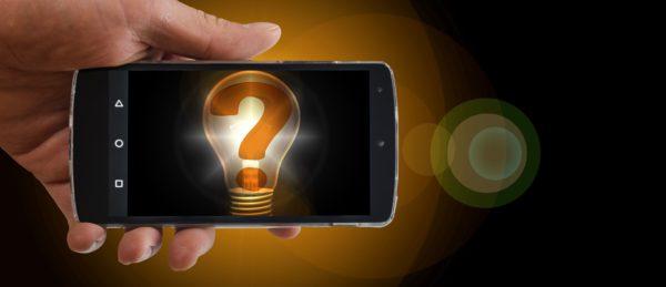 Gedächtnistraining mit dem Smartphone