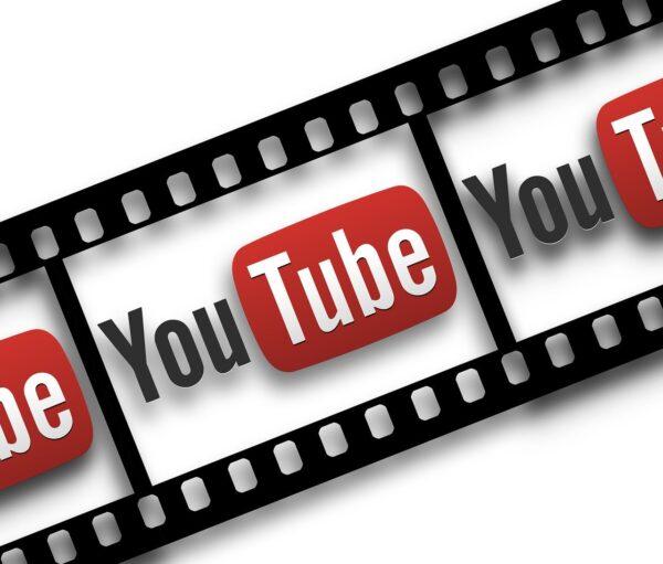Videos bei YouTube