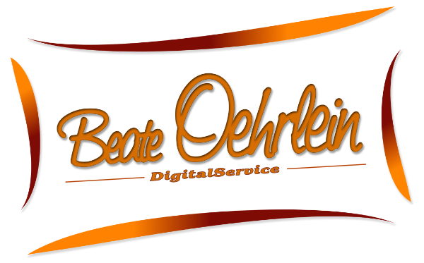 Beate Oehrlein, Digitalservice